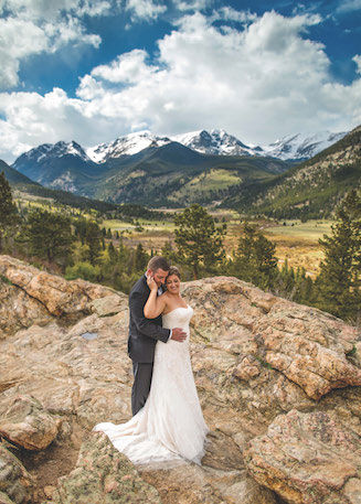 Estes Park Wedding Ociation To Host Annual Bridal Show