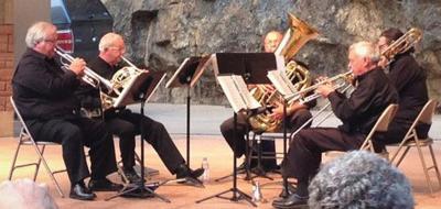 Highland Brass
