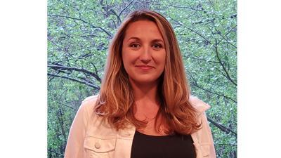 Estes Chamber Inducts New Board Member, Carissa Strieb