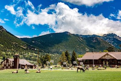 YMCAof the Rockies