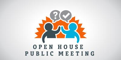 Town Open House Meeting