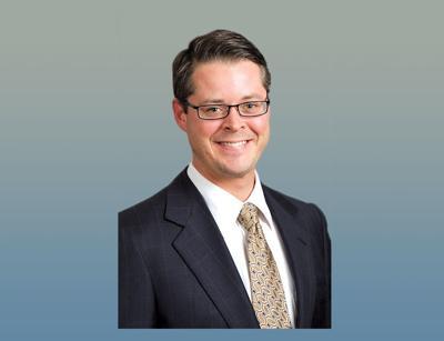 Assistant Town Administrator Jason Damwebe