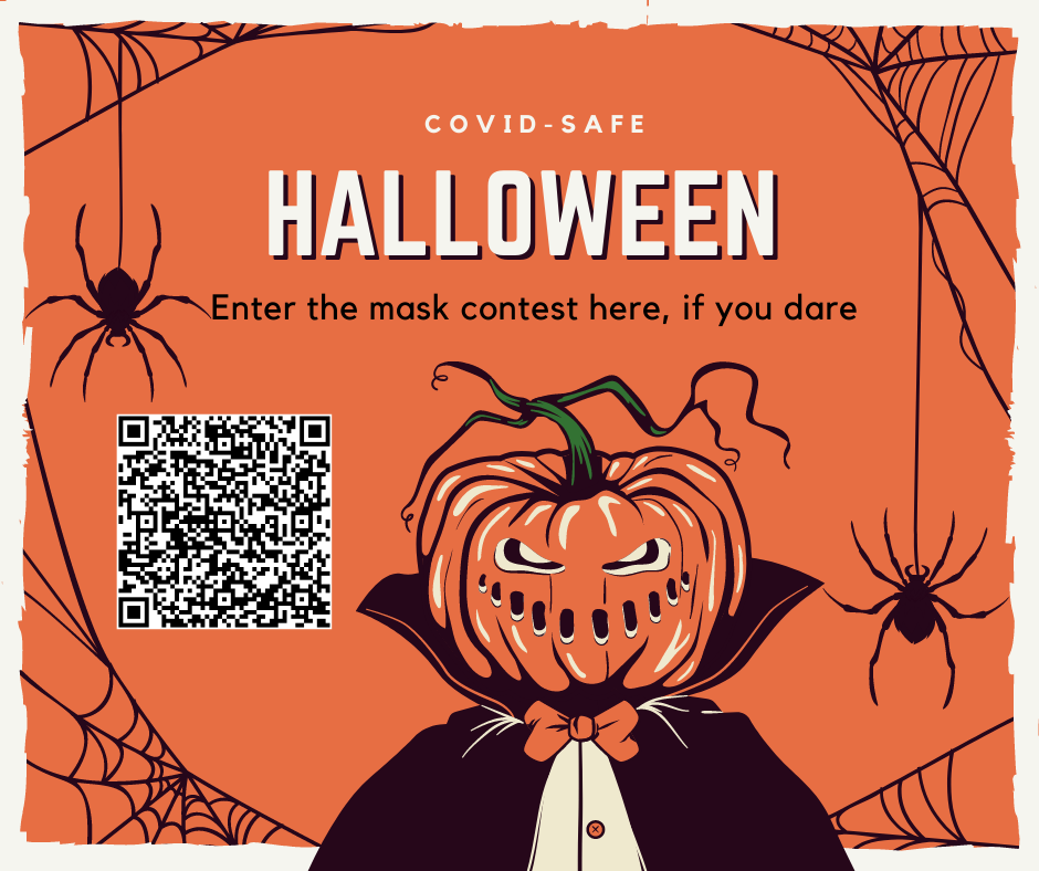 Downtown Halloween Celebration