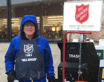 2019 Kettle Campaign Update Bell Ringers Still Needed