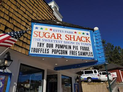 A Great Time To Check Out Estes Park Sugar Shack & Fudge Factory