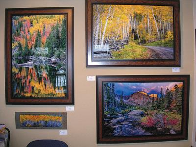 The Art Center Of Estes Park