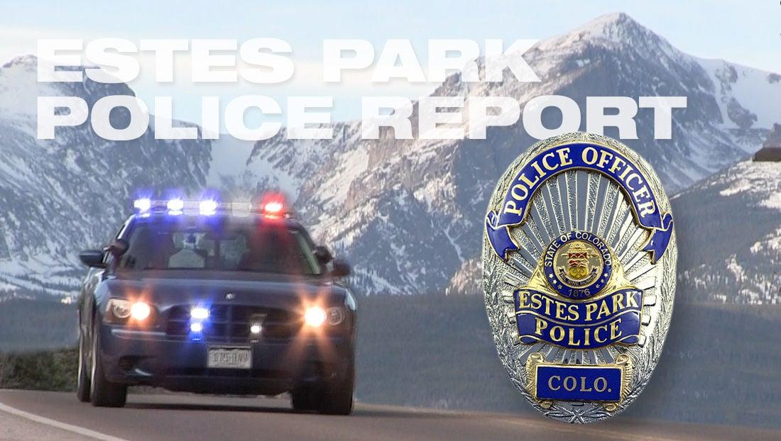 Estes Park Police Report