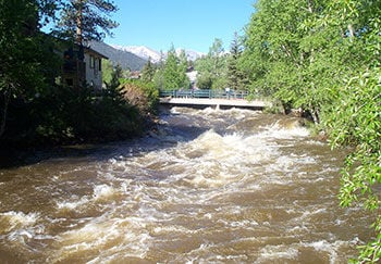 Now is the Time to Prepare for Spring Runoff