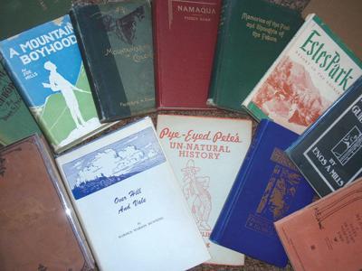 Estes Park Archives