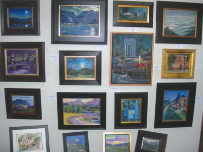 The Art Center Of Estes Park Announces Upcoming Art Classes