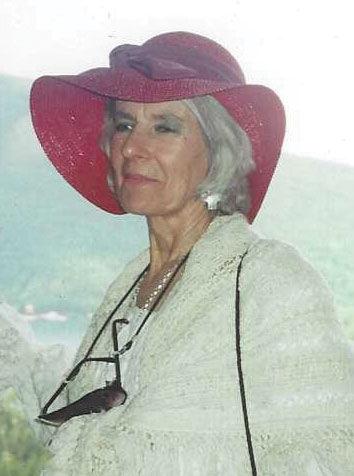 Nancy Dell Berryman