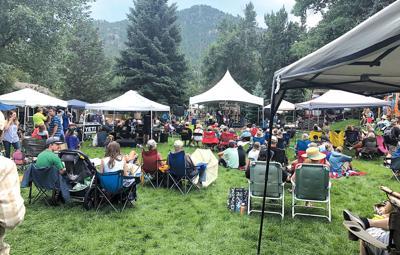 SnowyGrass Music Festival