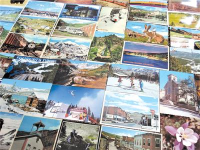 """""""What Are Colorado Postcards Really Worth?"""""""