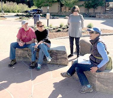 Estes Park Museum Volunteer