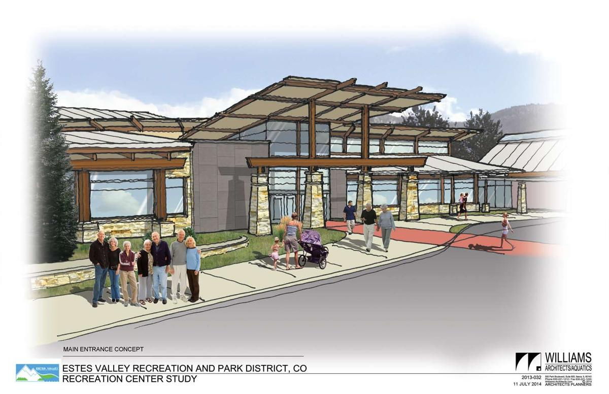 EVRPD Receives $200,000 Planning Grant For Community Center