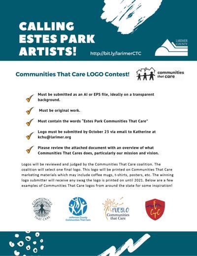 Logo Contest For Estes Park Artists