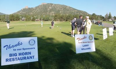 Rotary Golf Tournament