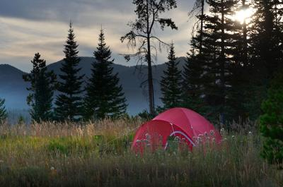 Colorado Parks And Wildlife Begins To Reopen State Park Campgrounds May 12