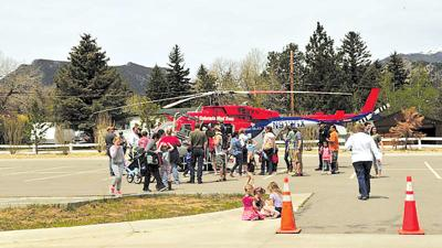 Enjoy Exciting Activities And A Free Lunch At Annual Safety Fair