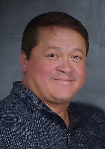 Joel Cervantes
