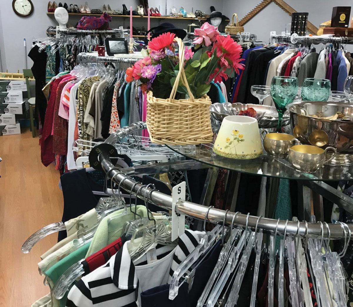 Elizabeth Guild And Lizzie's Boutique Now Open In New Location