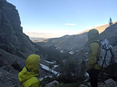 Rocky Mountain National Park Rescue
