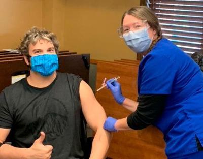 Covid-19 Vaccines, Estes Park Health