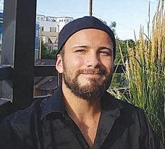 Zain Alexander Robidart