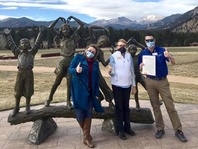 Customs, Traditions, And Ceremonies Move Estes Park Forward