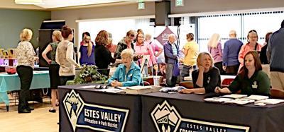 Estes Valley Senior Resource Fair