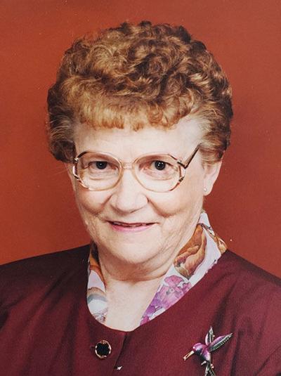 Dorothy W. Lemon
