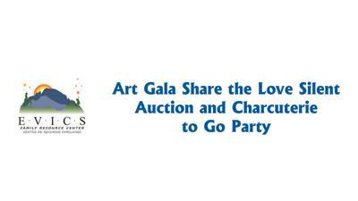 EVICS Art Gala