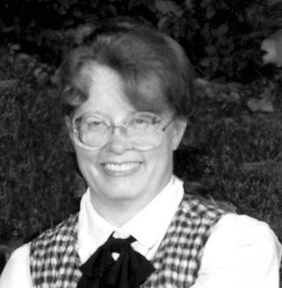 Diane Theresa Marcantonio