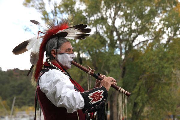 18th Annual Elk Fest In Bond Park October 1 2 Events Estesparknews Com