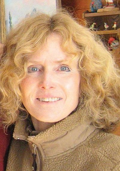 Ann Frick Vernon