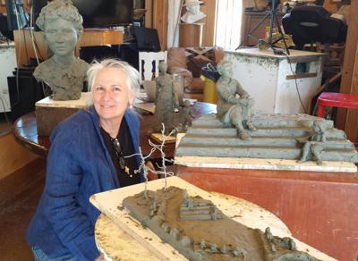 Update On Estes Park Women's Monument Project