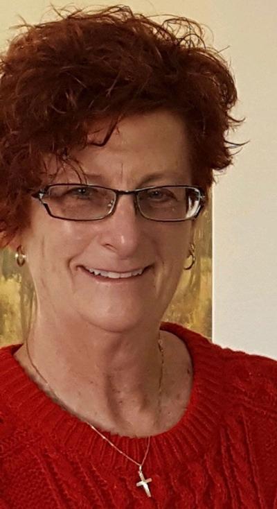 Judy Arnold