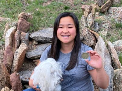 Meila Igel Named American Chemical Society Student Of The Year