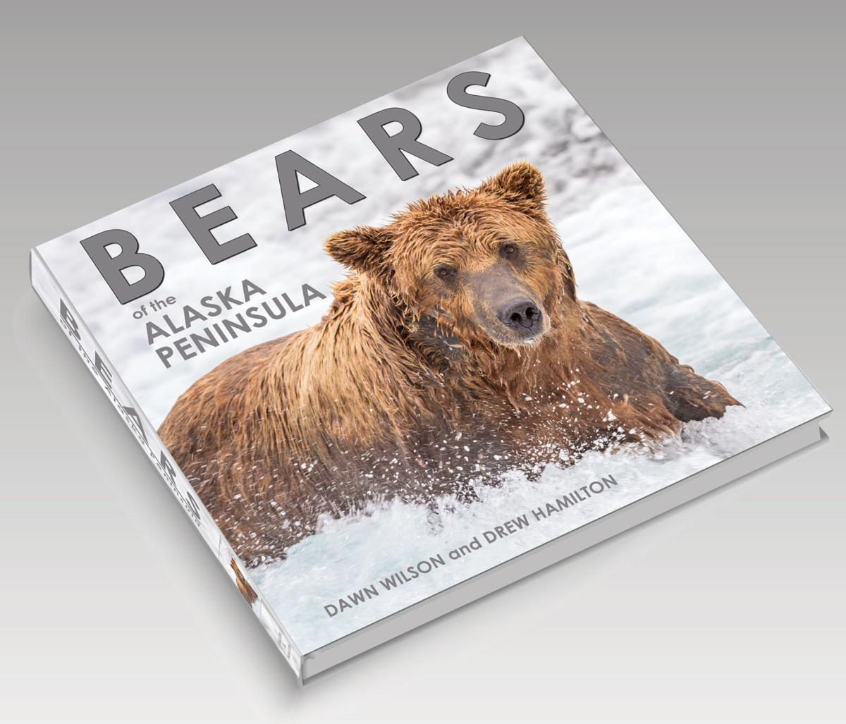 Save Brown Bears Book