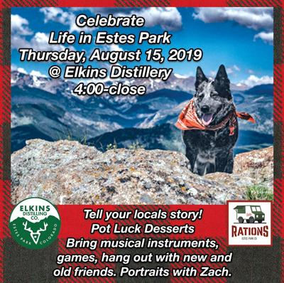 Celebrate Life In Estes Park And Tell Your Story