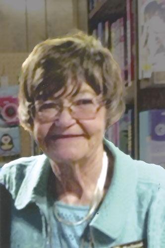Laurie Andrews Krushenisky