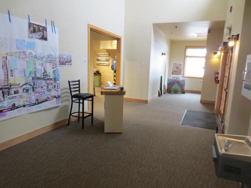 Estes Park Museum Gallery