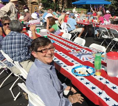 Crossroads July 4th Benefit Breakfast