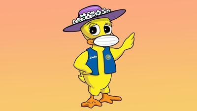 2020 Duck Race