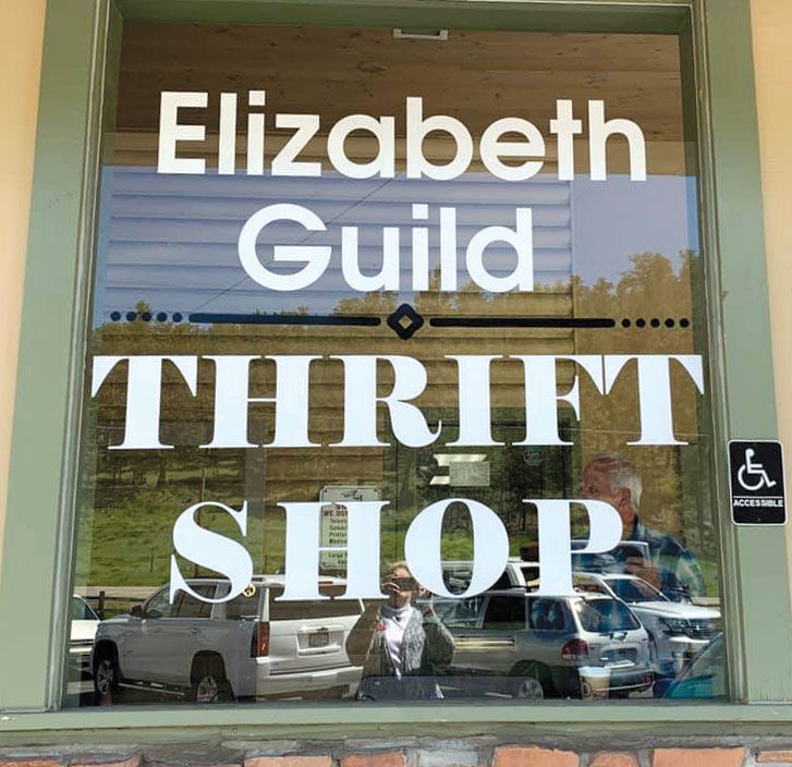 Elizabeth Guild and Lizzie's Boutique