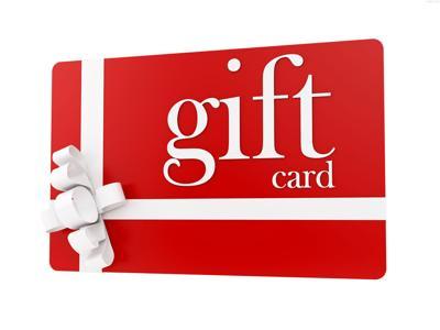 Eat-Love-Local Gift Card Program