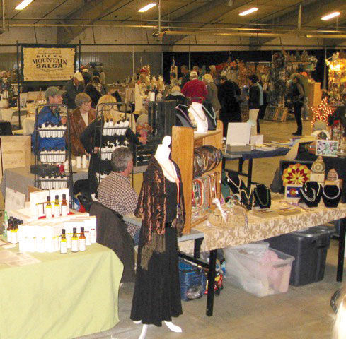 """""""Treasure Tables"""" Arts & Crafts Sale"""