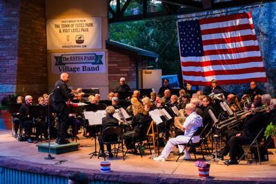 Estes Park Village Band