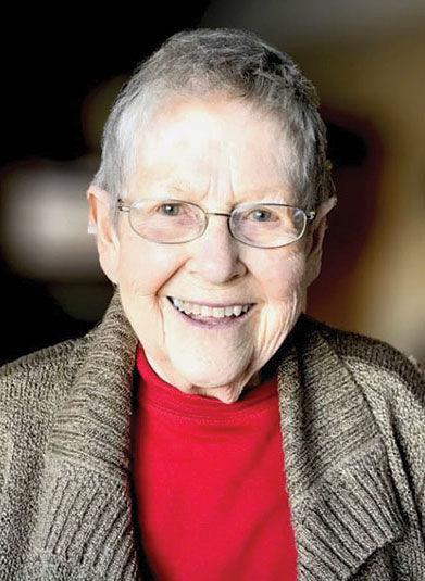 Dorothy H. Scott