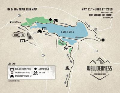 Wellderness Festival